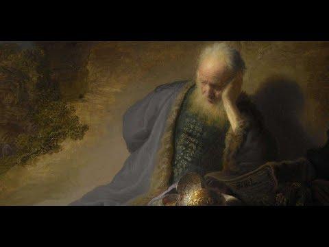 5º Domingo da Quaresma- Primeira Leitura (Jr 31,31-34)