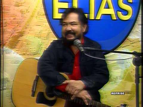 Antonio Elias 08 09 2015