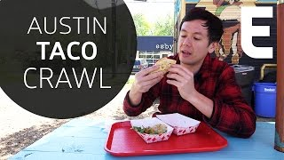 Are Austin's Tacos Better Than Its Barbecue? — Dining on a Dime by Eater