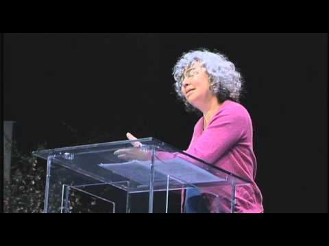 TEDxSwarthmore - Donna Jo Napoli - What Children (and Everyone Else) Need to Read (видео)
