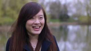 University OF Surrey International Study Centre