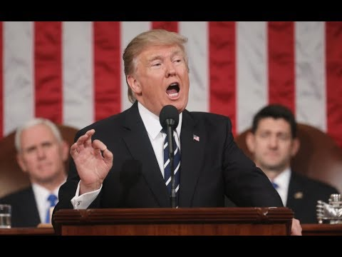 State of the Union Address 2018 and Democratic response: Coverage and live stream from CBSN