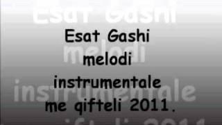 Esat Gashi  Melodi Instrumentale Me Qifteli 2011