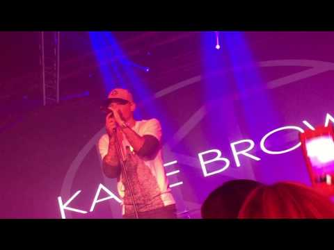 Kane Brown - Better Place