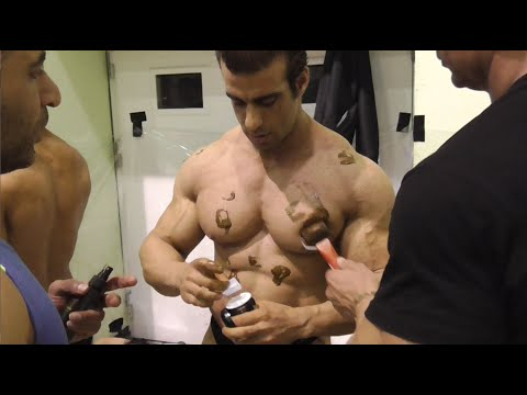 Download WBPF Bodybuilding Championship 2015 Day 2 Backstage Highlights Video HD Mp4 3GP Video and MP3