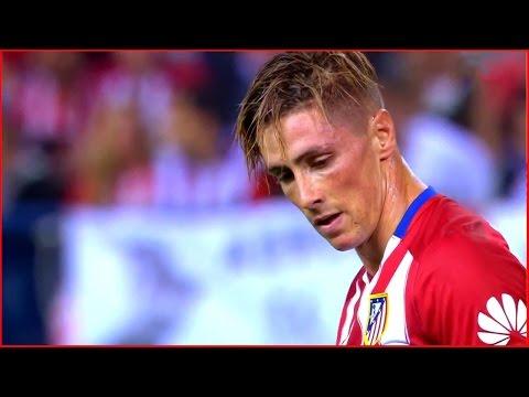 Fernando Torres - Emotional Moments (видео)