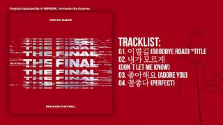 Video [Full Album] iKON - NEW KIDS : THE FINAL MP3, 3GP, MP4, WEBM, AVI, FLV Maret 2019