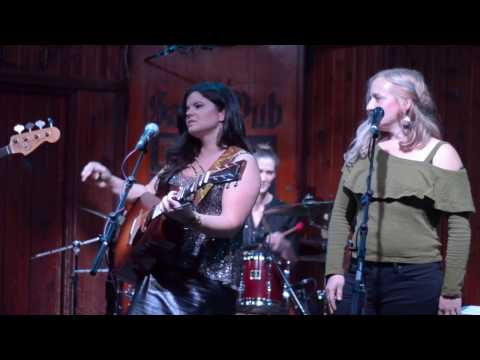 Easy Money - Rebecca Loebe Live @ Saxon Pub