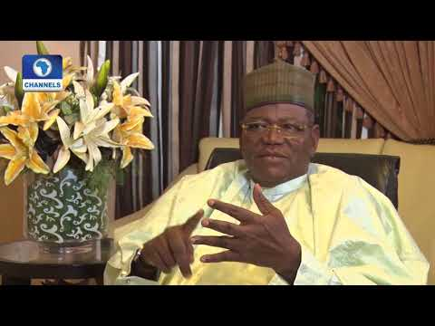 The Only Party With The Capacity To Keep Nigeria Together Is PDP - Sule Lamido Pt.4 |Roadmap2019|