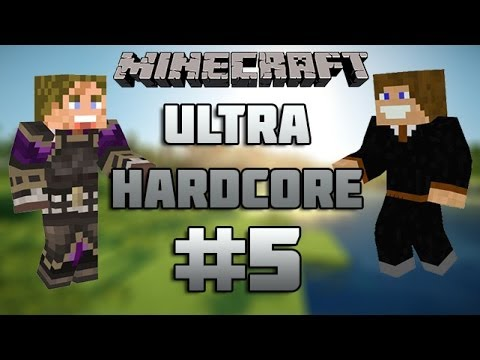 Ultra Hardсore: Сезон 1, Серия 5 - Плохие яблоки
