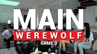 Video MAIN WEREWOLF (feat. Cast Ada Cinta di SMA) - Game 3 MP3, 3GP, MP4, WEBM, AVI, FLV Oktober 2017
