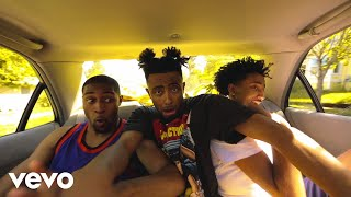 Video Aminé - Caroline MP3, 3GP, MP4, WEBM, AVI, FLV Maret 2018