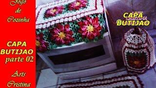 JOGO DE COZINHA -  Capa de botijão part.02/Cover cylinder/Cubierta del cilindro - ARTS CRISTINACapa de butijão -  JOGO DE COZINHACubierta del cilindro– juego de cocinaCover cylinder -cooking gameASSISTA PLAY LIST JOGO DE COZINHA CORUJINHAhttps://www.youtube.com/playlist?list=PLbGhzWktAhGYPP9pWnTwMt3GqvnJC-YDlASSISTA O JOGO DE COZINHA DO VIDEO  INTEIROhttps://www.youtube.com/watch?v=IGBoAUpRWHg&list=PLbGhzWktAhGantiYynlD1wJSmEVGDC-O3ASSISTA AO BOOK  PARTE 01https://www.youtube.com/watch?v=IGBoAUpRWHgASSISTA A FLOR PARTE 01https://www.youtube.com/watch?v=xaBzKQaollEASSITA  A  FLOR PARTE 02https://www.youtube.com/watch?v=DWiHjLiXENsASSISTA CAPA DE FOGAO 5 OU 6 BOCAShttps://www.youtube.com/watch?v=d9ujxFkKuoUASSISTA CAPA DE FOGAO 5 OU 6 BOCAS  PARTE 02https://www.youtube.com/watch?v=uJ4-CiQfc8sASSISTA CAPA DE FOGAO 4 BOCAShttps://www.youtube.com/watch?v=IBJTur47Dl8NAO SE ESQUEÇA DE SE ESCREVER NO CANAL PARA RECEBER TODAS AS NOVIDADES ..... sera postadas todo do mundo do crocre......flor de croche, folhas barrocas, tapetes avulso, jogo de banheiro em croche, toalha entre outrooosGRUPO ARTSCRISTINAhttps://www.facebook.com/groups/1057334024286301/CURTA NOSSA FANPAGE https://www.facebook.com/artesanatocomcristina?ref=aymt_homepage_panelACESSE NOSSO BLOGhttp://artscristina2.blogspot.com.br/
