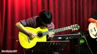 Video Indra Lesmana ft. Eva Celia - Ironi @ Mostly Jazz 31/01/14 [HD] MP3, 3GP, MP4, WEBM, AVI, FLV September 2018