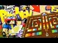 IL MINIGAME DEL GIOCO DELL'OCA DI TECH - Minecraft ITA - LET'S GO PIXELMON #15