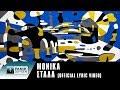 Μόνικα - Στάλα | Monika - Stala - Official Lyric Video