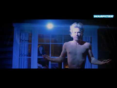 Starman (1984) OST WARPITER  Jeff Bridges  Karen Allen  John Carpenter