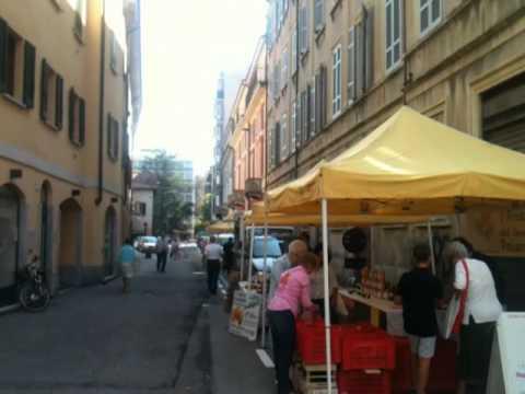 Varese, area pedonale. L'assessore: cerchiamo di fare qualcosa