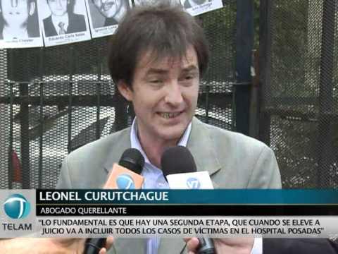 Otra condena para Bignone, esta vez de 15 años, por el Posadas