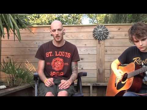 Pearl Jam - Black Acoustic Cover