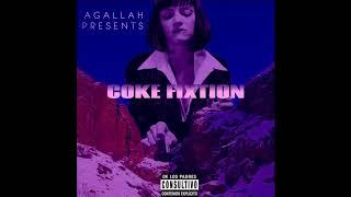 Agallah -Coke Fixtion - Scene Four:The Streets Aint Faithful