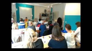 VinaMa-Institut: Mehr Lebenskraft und Freude mit VinaMa.