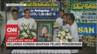 Video Pemakaman Korban Ledakan Bom Gereja, Keluarga Korban Tak Simpan Dendam MP3, 3GP, MP4, WEBM, AVI, FLV Agustus 2018