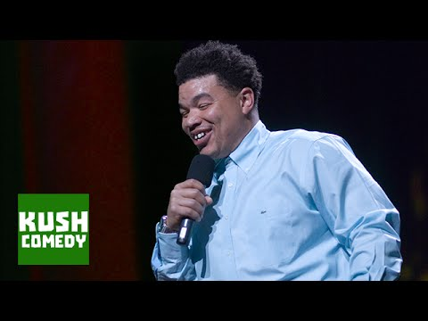 kushcomedy - This hilarious skit by budding comedian Red Grant is provided exclusively by the ClydeTV channel. Check it out for the newest in Stand-up! Get American Hustl...
