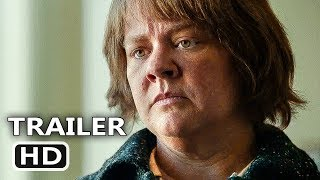 Video CAN YOU EVER FORGIVE ME? Official Trailer (2018) Melissa McCarthy Movie HD MP3, 3GP, MP4, WEBM, AVI, FLV Oktober 2018