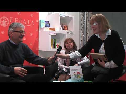 Intervista a Egidia Ghisolfi e Stefano Baronio - Salotto Effatà