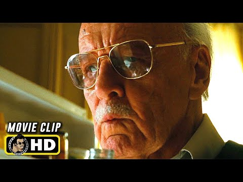 THE INCREDIBLE HULK (2008) Stan Lee Cameo [HD] Edward Norton