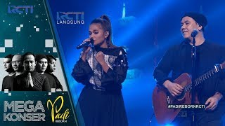 "Video MEGA KONSER PADI REBORN - Padi Feat Citra Scholastika ""Semua Tak Sama"" [10 November 2017] MP3, 3GP, MP4, WEBM, AVI, FLV April 2019"