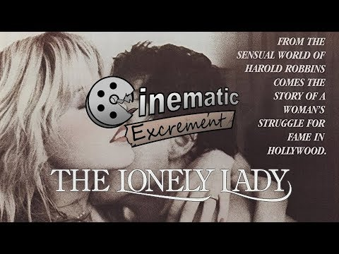 Cinematic Excrement: Episode 106 - The Lonely Lady