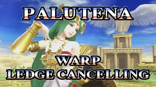 "Watch ""Palutena – Warp Ledge Cancelling Guide – SSB4"" on YouTube"