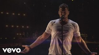 Ricky Martin - Vuelve (Live from Black & White Tour)