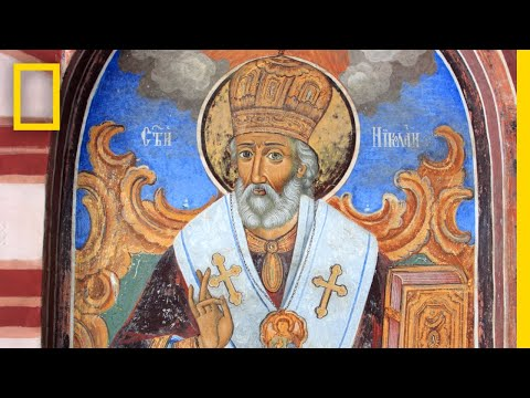 Who Was Saint Nicholas? | National Geographic
