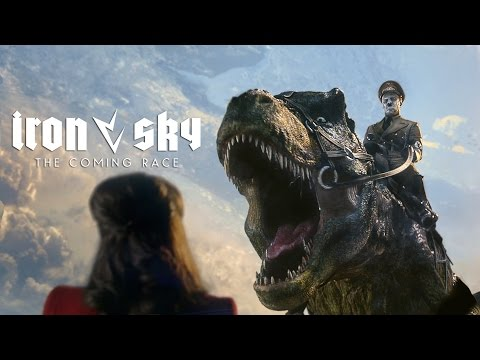 Iron Sky The Coming Race - Teaser #1 (Official)