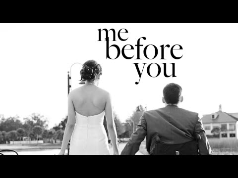 Me Before You || The Real Story