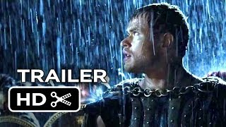 The Legend Of Hercules Official Trailer #1