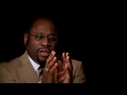 Dr Myles Munroe - Learn To Walk In Covenant With The Lord