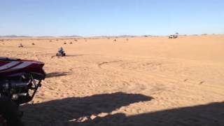 9. Anthony in glamis