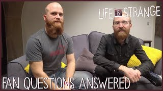 Fan Questions Answered By DONTNOD