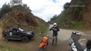 Video A Motorcycle Ride From Lijiang to Shangri-La in Yunnan Province, China MP3, 3GP, MP4, WEBM, AVI, FLV September 2018