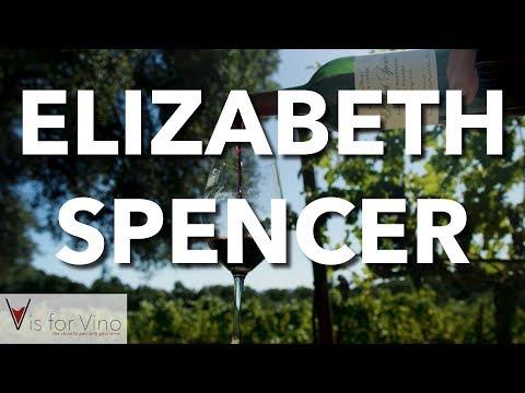 Elizabeth Spencer Winery -