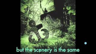 AWOLNATION  - All I Need (Lyric Video)