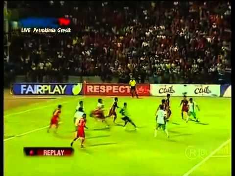 Indonesia vs Myanmar (2-1) Goal dan Highlight - AFF U19   12 September 2013