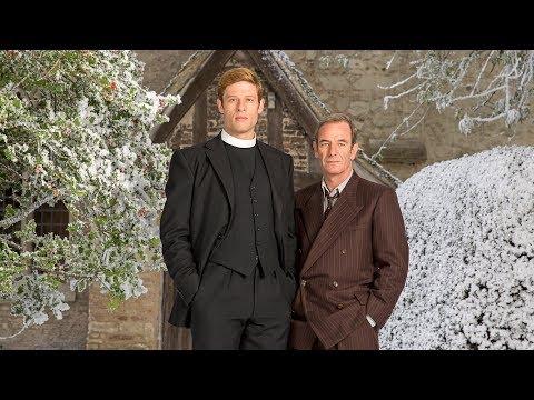 Grantchester, Season 3: Episode 1 Preview