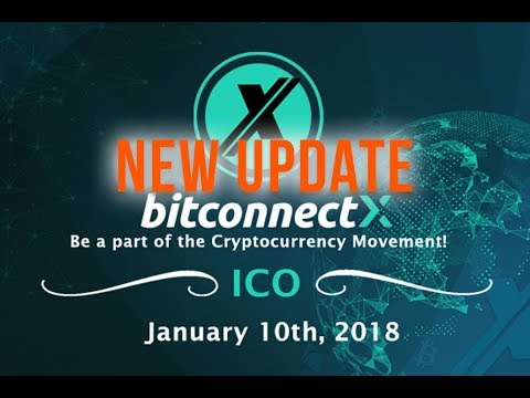 NEW INFO ON BITCONNECT X ICO. I HAVE ANSWERS TO YOUR QUESTIONS HERE!