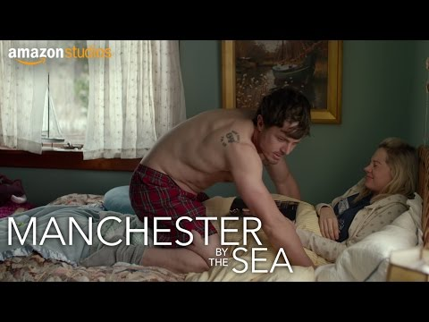 Manchester by the Sea (Clip 'Take a Shower')
