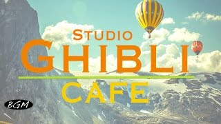 Video #GhibliJazz #CafeMusic - Relaxing Jazz & Bossa Nova Music - Studio Ghibli Cover MP3, 3GP, MP4, WEBM, AVI, FLV Oktober 2018